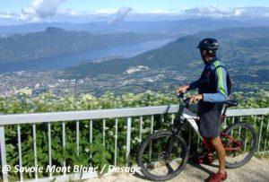 cyclotourisme Alpes du nord @ Savoie Mont Blanc / Desage