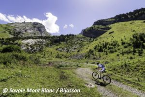 cyclotourisme Alpes du nord @ Savoie Mont Blanc / Bijasson